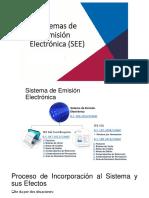 C de P y Libros Electronicos
