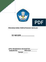 Program Kerja Perpustakaan Sekolah.docx
