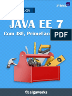 Algaworks eBook Java Ee