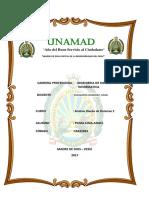 1 Diagrama UML