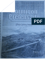 Hormigon Pretensado _ Ing Alfonso Subieta Otalora