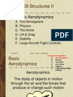 Basicaerodynamics Atmosphere
