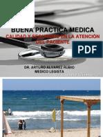Buena Practica Medica