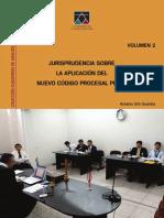 Jurisprudencia aplicacion del NCPP..pdf