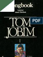 Songbook Tom Jobim Vol. 1