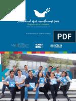 Reporte Mes de la Juventud 2017 - MY World México