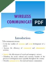 Ch 6 Wireless Communication