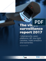 Video Surveillance Report 2017 V6