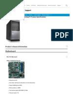 Compaq Presario SG3730IL Desktop PC Product Specifications _ HP® Customer Support
