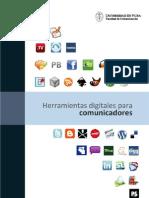 Herramientas digitales para comunicadores