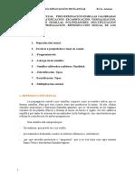 Tema 2. Act. 7 - Reproduccion de Plantas