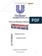 35893379 Marketing Report Final