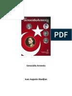 Genocidio Armenio - Juan Augusto Abadjian
