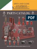 Accumulator Parts