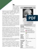 Datos de interés sobre Mahatma Gandhi.pdf