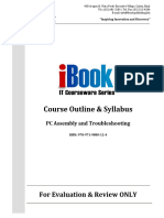 IBook Series Course Outline-PCT