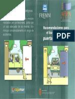 AFIPA_RecomendacionesPuertaAutomatica
