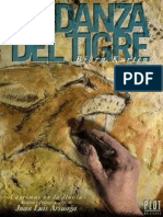 La Danza Del Tigre - Bjorn Kurten