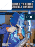 2017 Welding Training Materials