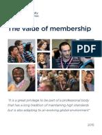 Members Benefits Brochure 2017