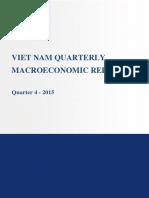 Vietnam Macroeconomic Report