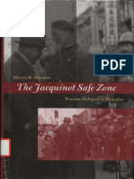 The Jacquinot Safe Zone , Wartime Refugees in Shanghai - Marcia Ristaino