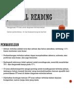Journal Reading Ekky Volvulus Sekum