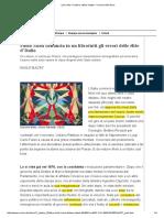 Mieli Libri, Arte e Cultura_ Ultime Notizie - Corriere Della Sera