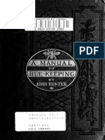 A Manual of Bee-keeping 1875