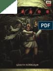 Mgp6602 - OGL Horror (Oef)