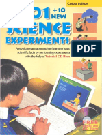101 Science Experiments Gnv64