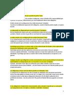 Modelo de Examen - Derecho Civil II - Obligaciones - Unlam - 1er Parcial