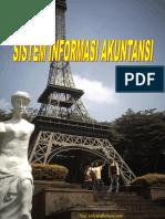 Sistem Informasi Akuntansi I