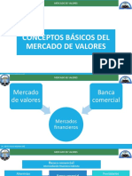 Conceptos Básicos Del Mercado de Valores