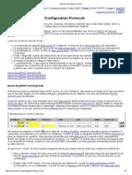 Tutorial Sobre PfSense_Dynamic Host Configuration Protocol