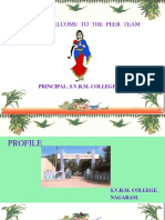 Profile College