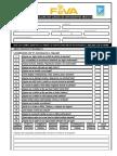 Declaracion Jurada y Certificado Medico