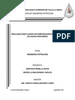 Instituto Tecnologico Superior de Villa La Venta(Protocolo)