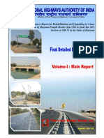 Vol-I Main Report (DPR-71)..Copy