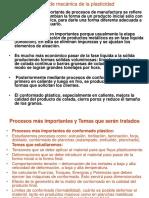 Procesos de Deformacion Plastica