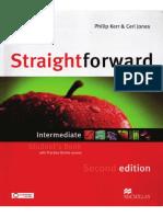 Straightforward Intermediate Student s Book