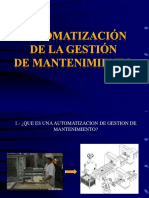 Presentacion de Automatizacion