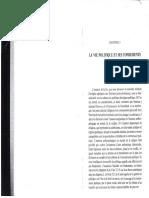 Chapitre 5 - S.breton - Spinoza Théologie Et Politique