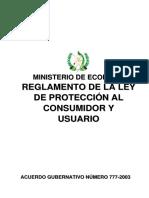 LEY REGLAMENTO DE LA LEY DE PROTECCION AL CONSUMIDORY_USUARIO.pdf