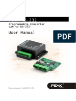 PCAN RS 232 UserMan Eng