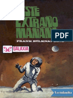 Este Extrano Manana - Frank Belknap Long