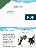 01. DINAMIKA EKOSISTEM