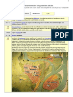 Histoire de Lyon Et Du Christianisme Des Cinq Premiers Siècles