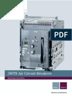 3WT8 Circuit Breaker en-US
