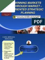 Kelompok 4 - Strategi Berorientasi Pasar
